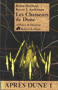 Les Chasseurs de Dune
