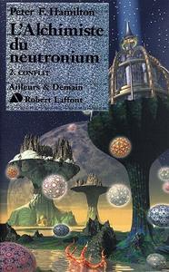L'Alchimiste du neutronium - 2/2 : Conflit