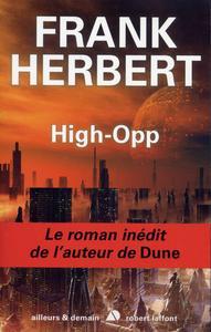 High-Opp