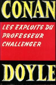 Les Exploits du Professeur Challenger