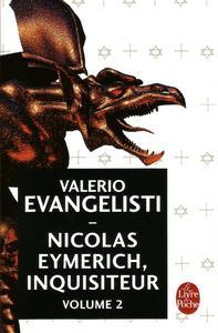 Nicolas Eymerich, inquisiteur - volume 2