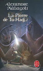 La Pierre de Tu-Hadj - 2