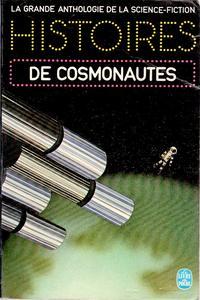 Histoires de cosmonautes