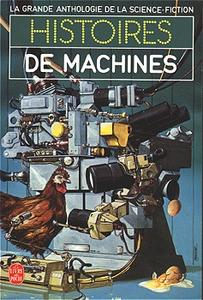 Histoires de machines