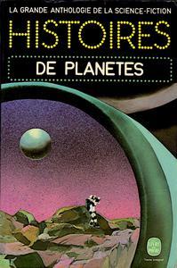 Histoires de planètes