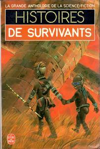 Histoires de survivants