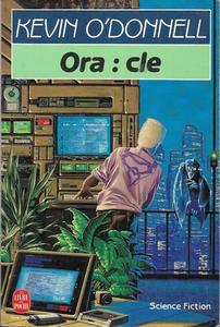 ORA:CLE