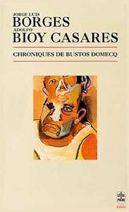 Chroniques de Bustos Domecq