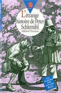 L'Étrange histoire de Peter Schlemihl