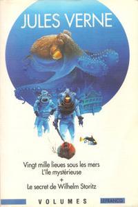 Vingt Mille Lieues Sous Les Mers - L'île Mystérieuse - Le Secret De Wilhelm Storitz