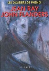 Dossier Jean Ray / John Flanders