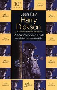 Harry Dickson - Le châtiment des Foyle