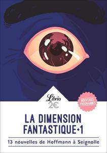 La Dimension fantastique - 1