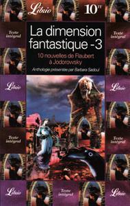 La Dimension fantastique - 3
