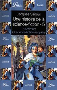 1950-2000, la SF Française