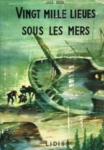 Vingt mille lieues sous les mers