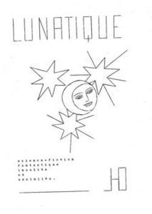 Lunatique n° 1