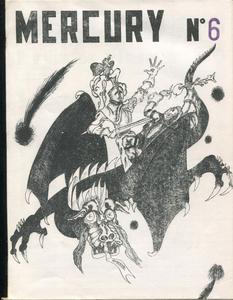 Mercury n° 6