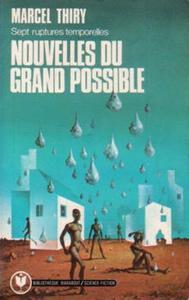 Nouvelles du Grand Possible