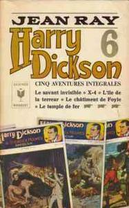 Harry Dickson 6