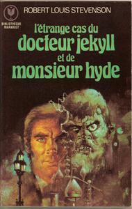 L'Étrange cas du docteur Jekyll et de monsieur Hyde
