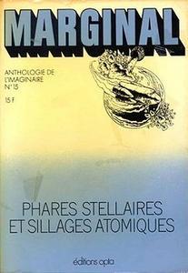 Phares stellaires et sillages atomiques