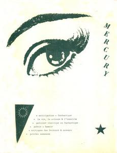 Mercury n° 1-2