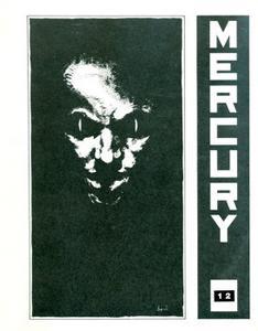 Mercury n° 12