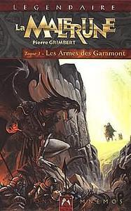 Les Armes des Garamont