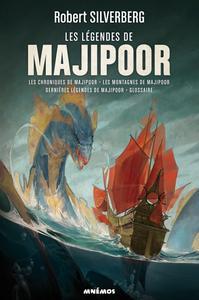 Majipoor - les Légendes de Majipoor