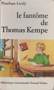 Le Fantôme de Thomas Kempe