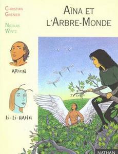 Aïna et l'Arbre-Monde