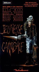 Jeunesse Cannibale