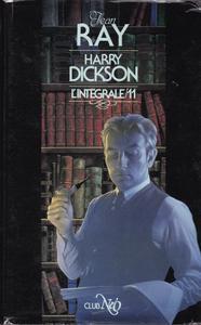 Harry Dickson l'intégrale - 11