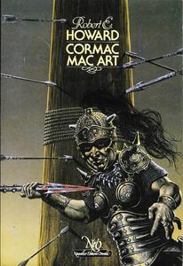 Cormac MacArt