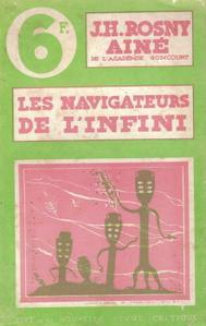 Les Navigateurs de l'infini