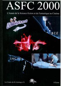 ASFC 2000 (L'année de la Science-Fiction et du Fantastique au Cinéma)