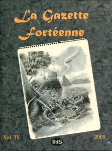 La Gazette fortéenne n° 4