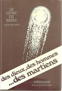 Le Livre de Mars