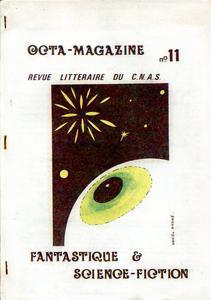 Octa-magazine n° 11