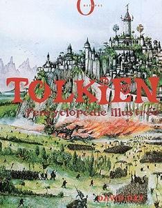 Tolkien, l'encyclopédie illustrée