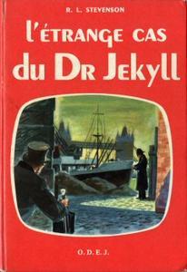 L'Étrange cas du Dr. Jekyll