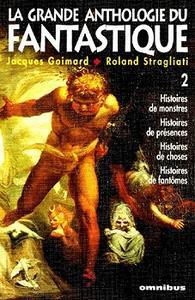 La Grande anthologie du fantastique - 2