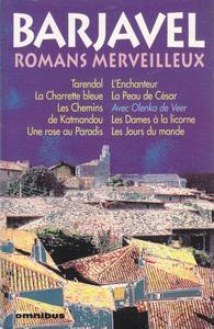 Romans merveilleux