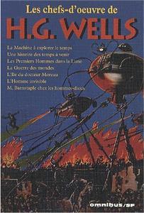 Les Chefs-d'oeuvre de H.G. Wells