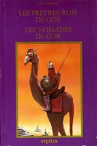 Les Prêtres-rois de Gor / Les Nomades de Gor