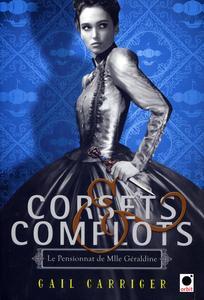 Corsets & Complots
