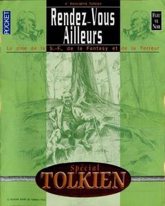Rendez-Vous Ailleurs hors-série spécial Tolkien
