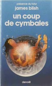 Un coup de cymbales