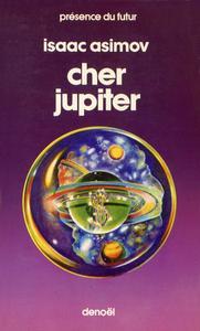 Cher Jupiter